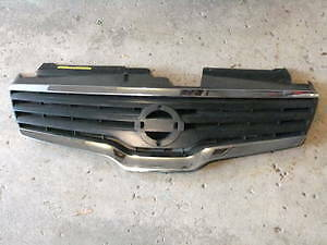 2008 Nissan Altima Front Grill