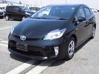 PCO LICENSED TOYOTA PRIUS FROM **£100** PW