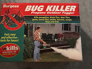 Mosquito and Bug Fogger