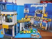 Playmobil Flughafen 3186