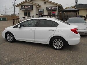 2012 Honda Civic EX - $88 Month