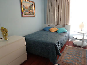 SHORT-TERM BEDROOM FOR RENT IN MISSISSAUGA