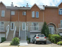LASALLE HOUSE*** STEP FROM METRO AND PARK ANGRIGNON