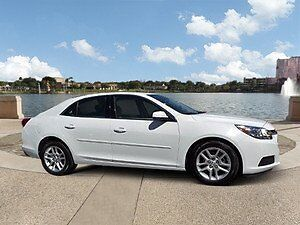 2015 Chevrolet Malibu LT Premium Condition MatureOwners Safetied