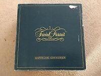Trivial Pursuit Board Game Mastergame - Genus Edition