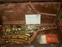 saxaphones at a great price