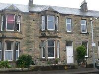 David Street - 2bedroom spacious flat with garden