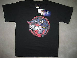 BRAND NEW BATMAN TSHIRT SIZE 6x