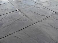Paving Slabs - Direct from The Manufacturer