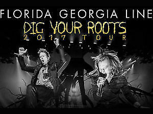 FGL Hamilton Show May 3rd First Ontario Centre