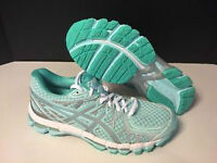 WOMENS 7.5 ASICS GEL KAYANO 20