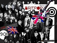 Drummer wanted for Britpop covers band (Bristol)