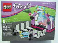 New Lego Friends Catwalk phone Stand 40112