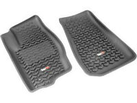12-14 Toyota Tundra/Sequoia Front Floor Liners (RGR82904.21)