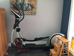 Pro form elliptical new!