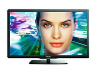 """40"""" LED TV by Phillips"""