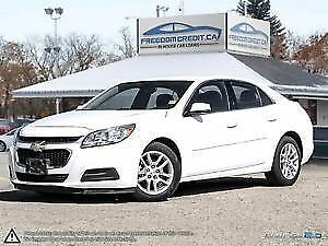 2012 Chevrolet Malibu LS Sedan up for sell!!!