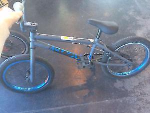 "USED Bike Liquidation -18Avail. 18""Norco Diesel (Flat Grey BMX)"