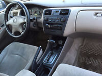 2002 Honda Accord Sedan hurry hurry sale sale
