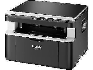 BRAND NEW BROTHER DCP-1612W MULTIFUNCTION LASER PRINTER FOR $80