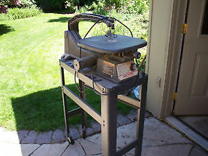 -woodworking machines for sale-table saw Rokwell London Ontario image 1