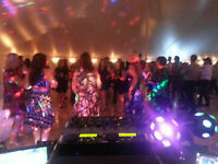 "DJ SERVICES: ""FOR ALL YOUR SPECIAL EVENTS, BANQUETS & DANCES"""