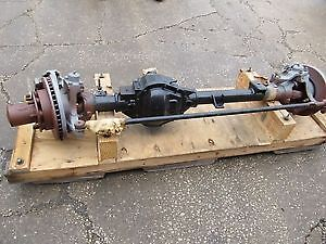 Dodge/GM D60 king pin front differential