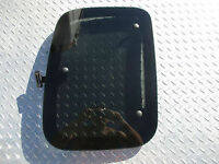 1997-2003 FORD F150 extended cab side windows