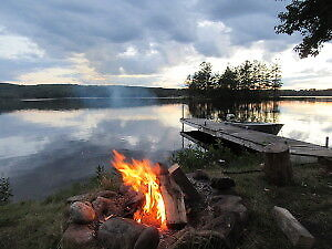Muskoka Lakefront Private Cottage - Aug 27th to Sep 1st - $ 750