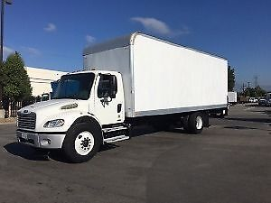 STRAIGHT TRUCKS,TRAILERS FOR RENT - RENT TO OWN from $700/MNTH