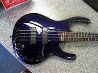 Ibanez EDC 700 Bass