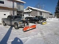 Snow removal! Best prices in town! Residential/commercial