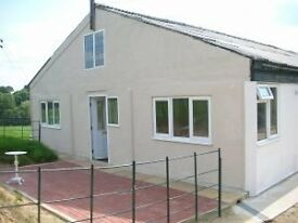 2 BEDROOM HOME IN RURAL LOCATION ON FARM