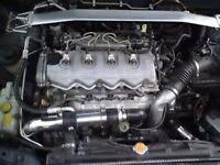 nissan 2.2 dci complete engine yd22ddti code