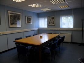 Office Space in Cardiff - CF24 - Serviced Offices in Cardiff