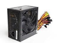 Novatech 500W ATX Power Supply brand new in Box