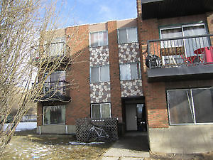 Cochrane Place Plaza Huge 1 Bedrooom Suite Available Immediately