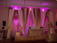 uplighting for any event