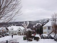 A LOUER CLUB INTRAWEST (NEW EMBARC RESORT) MONT TREMBLANT