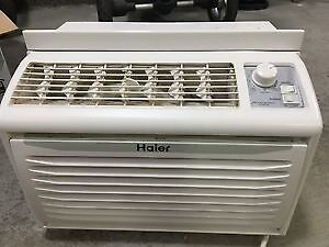 Wanted small air conditioner window unit