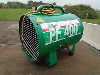 Ebac 400 power ventilator 240v