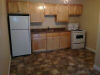 2 Bed apartment- utilities included and FibreOP available