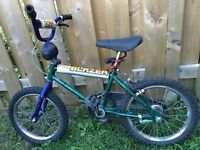 KIDS BIKE EXCELLENT CONDITION