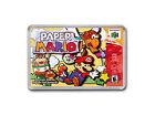 Paper Mario Video Games