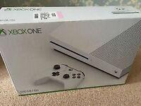 XBOX ONE S 500GB NEW
