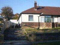 3 Bedroom Bungalow To Let BD8
