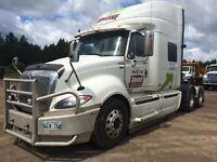 LOOKING FOR A/Z US CAPABLE DRIVERS