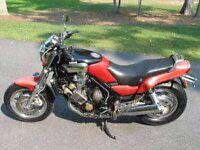 1987 Yamaha FZ