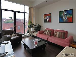 !!CONDO NEAR CANAL LACHINE ,ATWATER MARKET, SOUTH WEST CONDO !!!