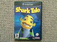 Shark tale game Shark tale for the gamecube also will play on the nintendo wii